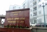 Chánh văn phòng quận Bắc Từ Liêm bất ngờ qua đời
