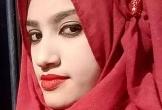 Nữ sinh bị thiêu sống vì tố giác hiệu trưởng xâm hại