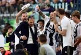 Juventus đi vào lịch sử với chức vô địch Serie A lần thứ 8 liên tiếp