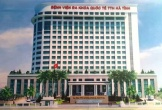 Hà Tĩnh sắp có bệnh viện quốc tế được đầu tư hơn 800 tỷ đồng