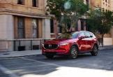 Mazda CX-5 có phiên bản chạy dầu diesel, giá từ 950 triệu đồng