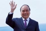 Thủ tướng sắp dự diễn đàn Vành đai và Con đường ở Trung Quốc
