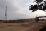 """Hà Tĩnh:  Giá cát xây dựng cao chưa từng có, doanh nghiệp, người dân """"méo mặt"""""""
