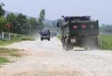 Thôn gần 10 năm ô nhiễm bụi đường ở Hà Tĩnh