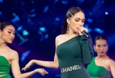 Chỉ sau 1 năm sau đăng quang Hoa hậu chuyển giới, Hương Giang ngày càng đẹp xuất thần