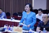Bộ trưởng Y tế: Xâm hại tình dục, nát gia đình vì...nhậu