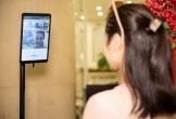 """Công nghệ cho phép khách du lịch """"check in"""" chỉ mất 1 giây"""