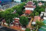 Độc đáo ngôi chùa Một Cột ở Sài Gòn