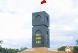 Km số 0 trên con đường huyền thoại được công nhận điểm du lịch xứ Nghệ