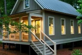 5 bí quyết giúp ngôi nhà của bạn rộng rãi hơn