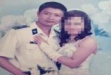 Nghệ An: Xót xa Trung uý cảnh sát biển gặp nạn, cô vợ vứt áo bỏ đi theo người chồng mới