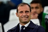 Juventus xác nhận chia tay HLV Allegri