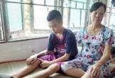 Mẹ mang thai, gian nan nuôi con bệnh ung thư máu
