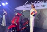 Yamaha ra mắt xe tay ga mới Latte: Đè bẹp hay