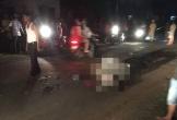Hai thanh niên tử vong sau va chạm với xe máy kéo