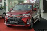 Toyota Avanza 2019 giá chỉ 446 triệu gây sốc