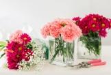 Năm món đồ bạn có thể tái sử dụng từ đám cưới để trang trí cho nhà của mình