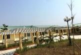 Quảng Nam: Trường mầm non được xây dựng hàng tỉ đồng rồi bỏ hoang