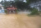 Nhiều nỗi lo công trình tại Hà Tĩnh trước mùa mưa bão năm 2019
