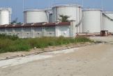Hà Tĩnh: Cận cảnh kho xăng dầu 'khủng' nằm sát trăm hộ dân
