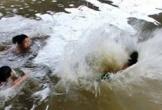 Khánh Hòa: Tắm sông, 4 học sinh cấp 2 đuối nước tử vong