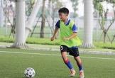 'Messi Hà Tĩnh' lỡ cơ hội so tài với các cầu thủ trẻ của Inter Milan