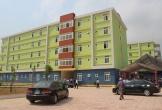 Nhà ở cho công nhân thuê ở Vũng Áng (Hà Tĩnh): Sớm lâm cảnh ế ẩm