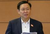 Phó Thủ tướng cao hứng đọc thơ khi nói về giá điện