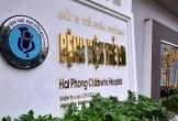 Bệnh viện Trẻ em Hải Phòng: Bác sĩ Phó khoa vừa khám bệnh vừa xem ca nhạc, kê nhầm thuốc(!?)