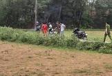 Hà Tĩnh: Nam thanh niên chết ven đường, tay cầm bơm kim tiêm