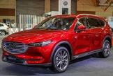 Mazda CX-8 lắp ráp trong nước, bán ra từ tháng 6