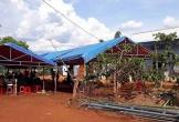 Thương tâm hai vợ chồng bị sét đánh tử vong khi trú mưa dưới gốc mít
