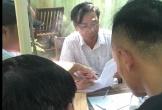 Bắt quả tang phó phòng kinh tế huyện ở Quảng Nam nhận tiền doanh nghiệp
