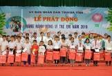 Hà Tĩnh: Phát động Tháng hành động vì trẻ em năm 2019