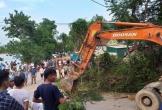 Tìm thấy thi thể người đàn ông bị vùi lấp do sập giếng ở Nghệ An