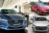 Loạt xe ô tô 4 chỗ đẹp long lanh bán 'siêu chạy' tại VN, chục nghìn người đổ xô mua
