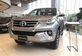 Hé lộ thời điểm Toyota Fortuner bản lắp ráp trong nước ra mắt khách hàng Việt