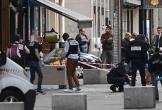 Đánh bom tự chế ở Pháp, 8 người bị thương