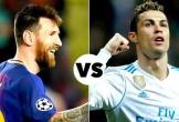 Messi và Ronaldo có thật sự ghét nhau?