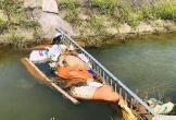Hà Tĩnh truy tìm người vứt xác lợn nhiễm dịch tả châu Phi xuống kênh