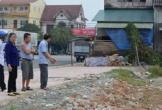 Hà Tĩnh: Dân ''tố'' hàng loạt sai phạm tại UBND thị trấn Thạch Hà