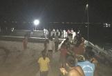 Nghệ An: Thức trắng đêm tìm kiếm bé trai 11 tuổi bị sóng biển cuốn trôi