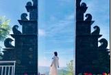 'Cổng trời Bali' lần đầu xuất hiện ở Đà Lạt
