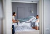Bí quyết phong thủy phòng ngủ cho đời sống vợ chồng viên mãn