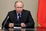 Putin mong muốn khôi phục quan hệ với Ukraine