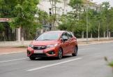 Honda Jazz được giảm giá sâu tới hơn 100 triệu đồng trong tháng 6