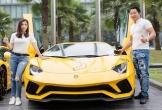 Người vợ quyền lực đằng sau sự xa xỉ của đại gia thẩm mỹ Hoàng Kim Khánh