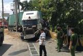 Hé lộ nguyên nhân vụ container đâm ô tô bẹp dúm khiến 5 người tử vong khi đang trên đường đi khám bệnh