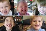 Người cha Mỹ lĩnh án tử hình vì sát hại 5 con