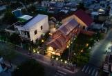 Ngôi nhà gạch mộc tuyệt đẹp vì đầy ắp ánh sáng ở Trà Vinh được báo Tây ca ngợi